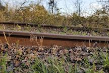 Dahlgren Railroad Heritage Trail, King George, United States
