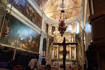 Chiesa di San Samuele, Venice, Italy