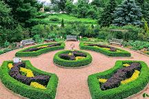 Green Bay Botanical Garden, Green Bay, United States