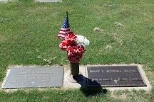 Memorial Park Cemetery, Oklahoma City, United States