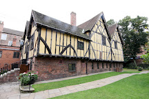 Merchant Adventurers' Hall, York, United Kingdom