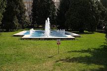 Craiova Musical Fountain, Craiova, Romania