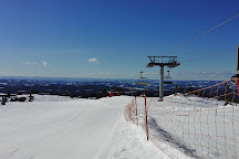 Sjusjoen Ski Center, Sjusjoen, Norway