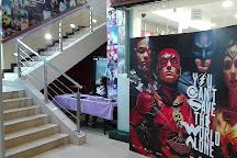 Century Cinemax Junction, Nairobi, Kenya