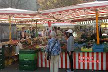 Mittelalterlicher Markt, Esslingen am Neckar, Germany