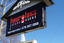 Hourglass Escape Rooms, Russellville, United States