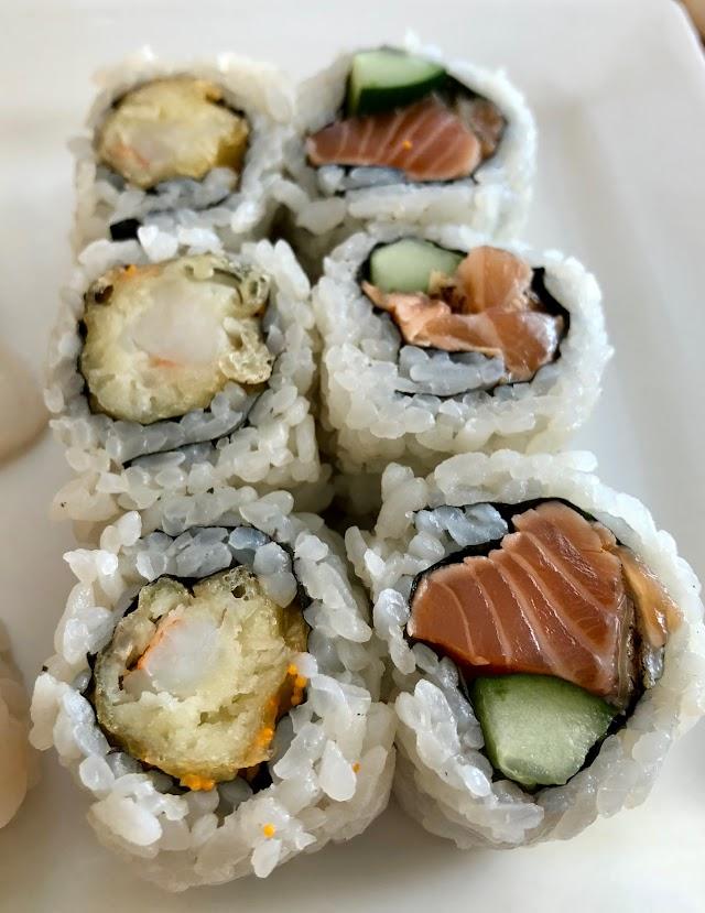 Sushi of Gari TriBeCa