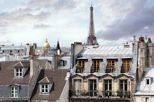 Mon Beau Paris, Paris, France