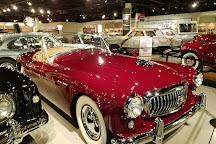 Studebaker National Museum, South Bend, United States