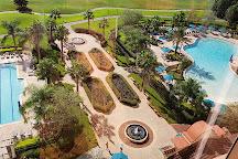 The Spa at Rosen Shingle Creek, Orlando, United States
