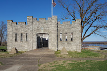 Fort D Historic Site, Cape Girardeau, United States