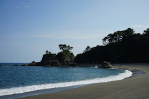 Katsurahama Beach, Kochi, Japan