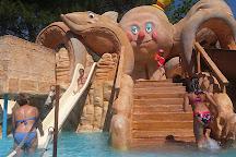 Parco acquatico Le Caravelle, Ceriale, Italy