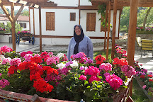 Ahatlar Tabiat Parki, Amasra, Turkey