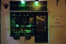 The Quiet Cailin Studios, Cong, Ireland