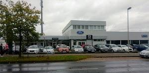 Autohaus Sabine Hempel GmbH