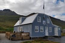 The Arctic Fox Centre, Sudavik, Iceland