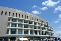 OH Sadaharu Baseball Museum, Fukuoka, Japan