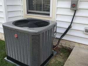 KCS Heating and Air