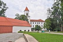 Ormoz Castle, Ormož, Slovenia