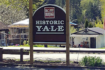 Yale Historic Site, Yale, Canada
