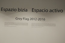 Artium Museum, Vitoria-Gasteiz, Spain