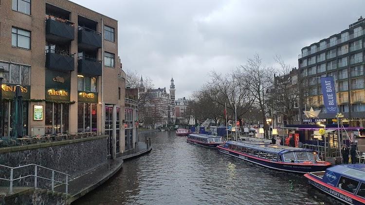 Holland Casino Amsterdam Amsterdam