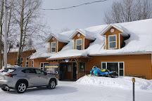 Refuge Pageau, Amos, Canada