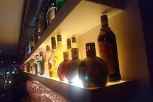 CUBE Cocktailbar, Hamburg, Germany