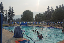 Golden Swimming Pool, Golden, Canada