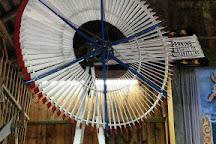 Mid-America Windmill Museum, Kendallville, United States