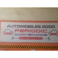 Automobiles 2000 karachi