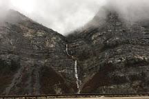 Bridal Veil Falls, Provo, United States