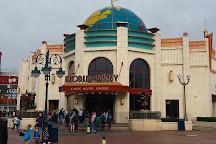 World of Disney, Chessy, France