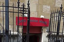 Eglise Saint Dominique, Paris, France