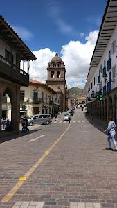 KUNA Plaza de Armas 6