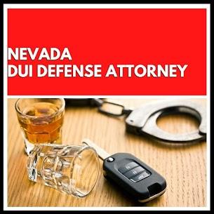 Las Vegas DUI Attorney