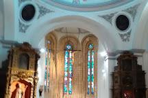 Iglesia de San Martin, Leon, Spain
