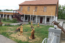 Hovhannes Tumanyan House-Museum, Dsegh, Armenia