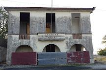 Pointe de la Grande Vigie, Anse-Bertrand, Guadeloupe