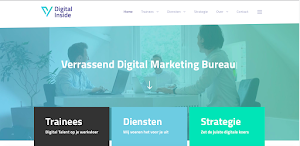 Digital Inside - Online marketing bureau (SEO en SEA)