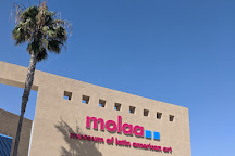 Museum of Latin American Art, Long Beach, United States