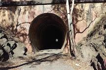 Cheviot Tunnel, Yea, Australia