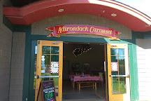 Adirondack Carousel, Saranac Lake, United States