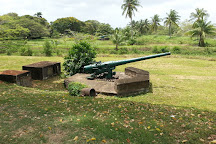 Fort Nieuw Amsterdam, Nieuw Amsterdam, Suriname