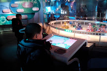 Sony Wonder Technology Lab, New York City, United States