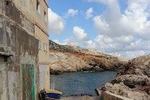 Ghar Lapsi, Siggiewi, Malta