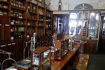 Pharmacy Museum, Lviv, Ukraine