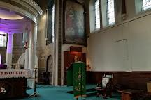 St Mary's Roman Catholic Church, Belfast, United Kingdom