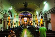 Iglesia Los Dolores, Tegucigalpa, Honduras